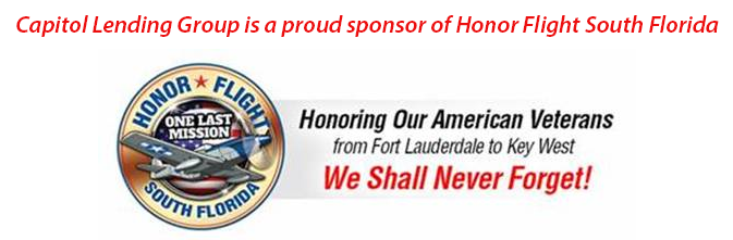 Honor Flight South Florida